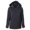WealFeel Never Not Chilling Hooded Sweashirt - WealFeel