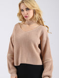 WEALFEEL What's Knit to Love Relaxed Sweater - WealFeel