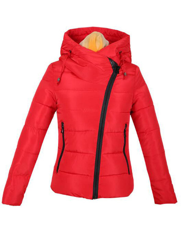 Freeze Out Winter Warm Short Coat - WealFeel