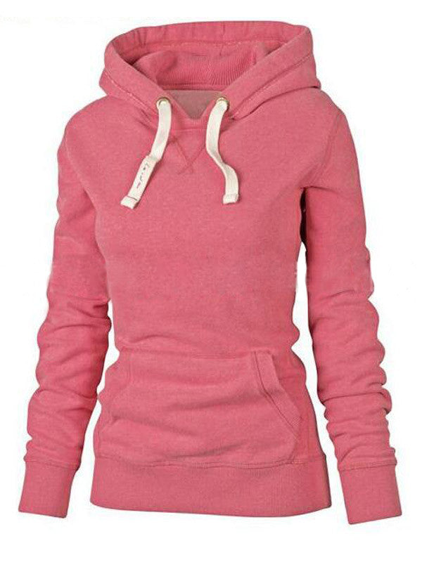 Hood Morning Pocket Sweatshirt - WealFeel