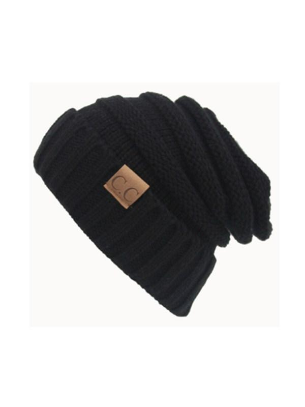 Ordinary Day Unisex Knitted Beanie Hats - WealFeel