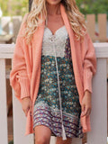 Open Your Heart Sweater Cardigan - WealFeel