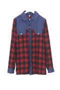 Brokedown Palace Plaid Shirt - WealFeel