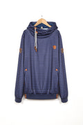 Straight Away Hooded Sweatshirt - WealFeel