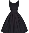 WealFeel My Fair Lady Elegant Dress - WealFeel