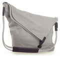 WealFeel Basic Canvas Messenger Bag - WealFeel