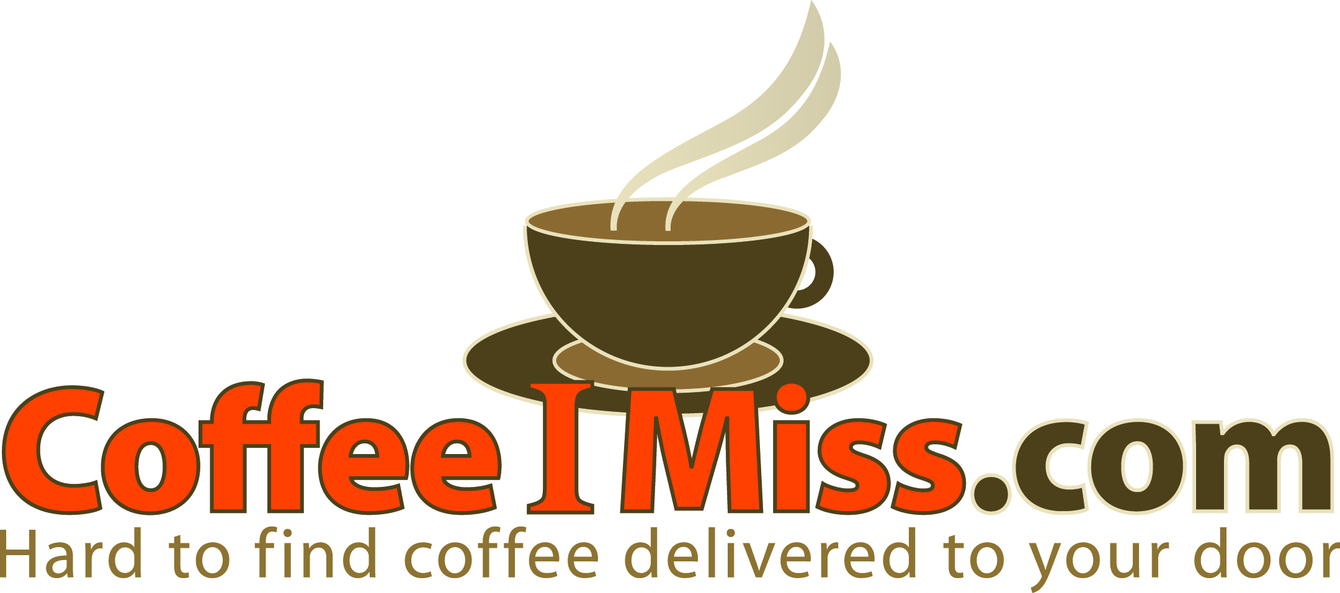 Coffee I Miss.com