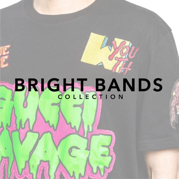 Bright Brands Collection