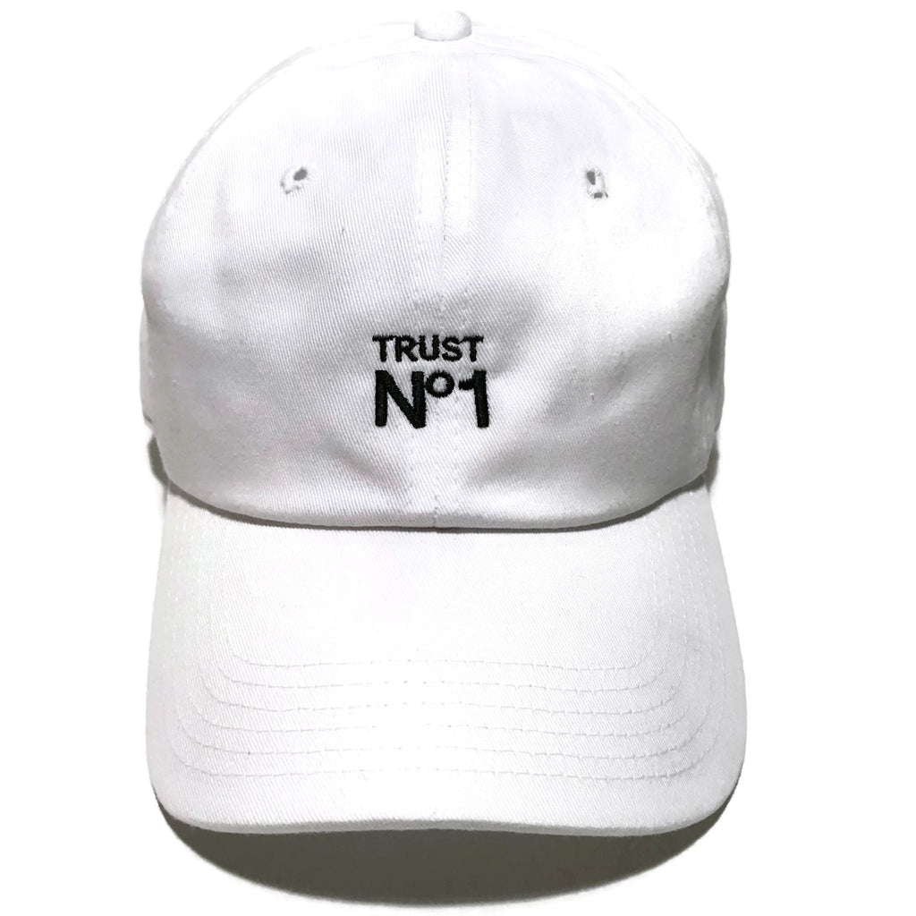 Trust N°1 Cap • (2 Colors Available)
