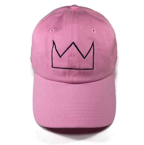 Crown Cap (2 Colors Available)