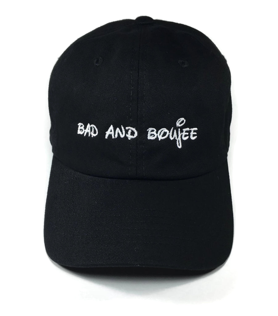 Bad and Boujee Cap