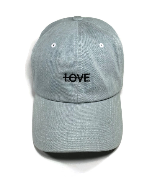 Fake Love Cap