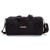 Bow Hunter with Arrow Heavyweight Canvas Duffel Bag