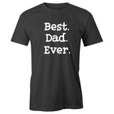 Happy First Mother's Day Mommy 100% Cotton Men's T-Shirt