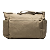 K9 Handler Army Heavyweight Cotton Canvas Messenger Shoulder Bag