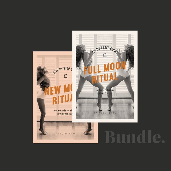 Lunar Ritual Bundle