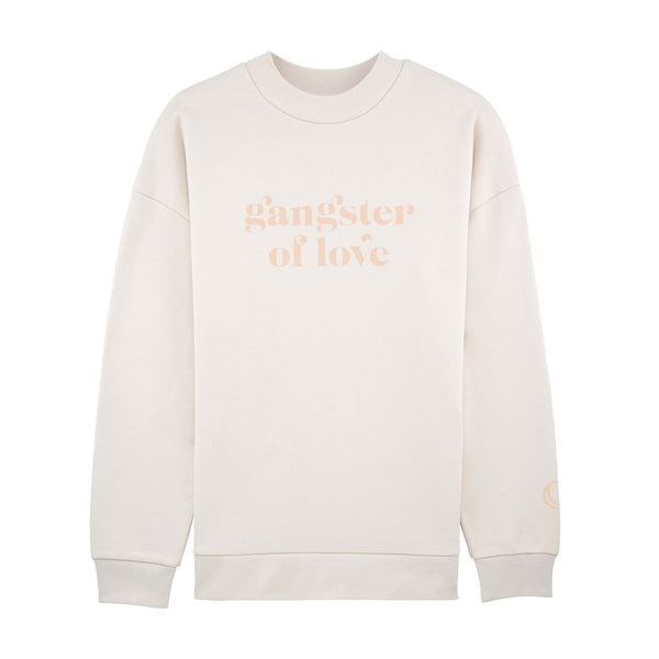 Gangster Of Love Long Sweatshirt