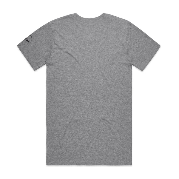 Heavily Meditated Men's Tee