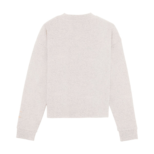 Hope Dealer® Crop Sweatshirt