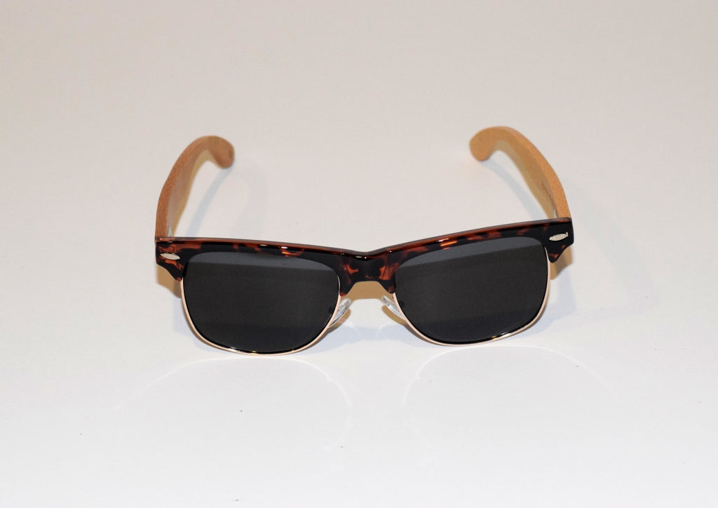 clubmaster classic tortoise  Cali - Clubmaster Classic Sunglasses