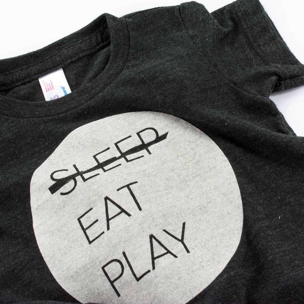 Sleep Eat Play