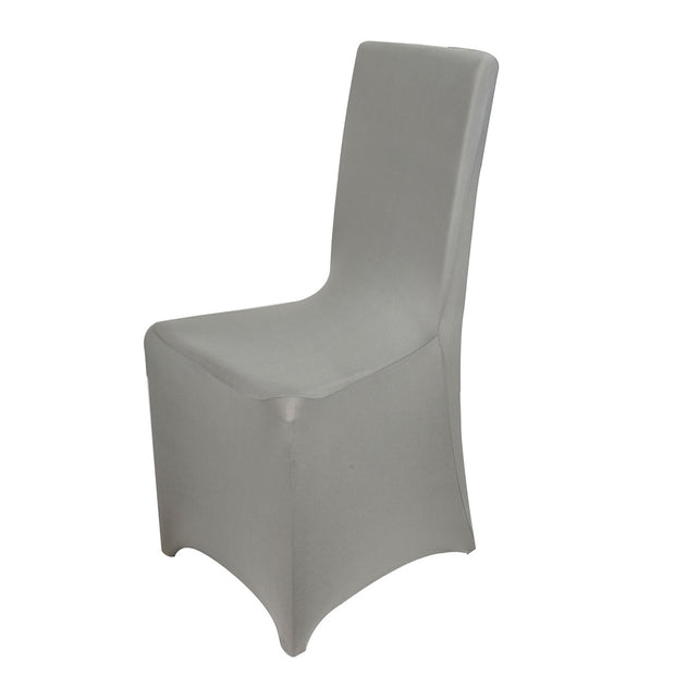 Spandex Chair Cover SILVER