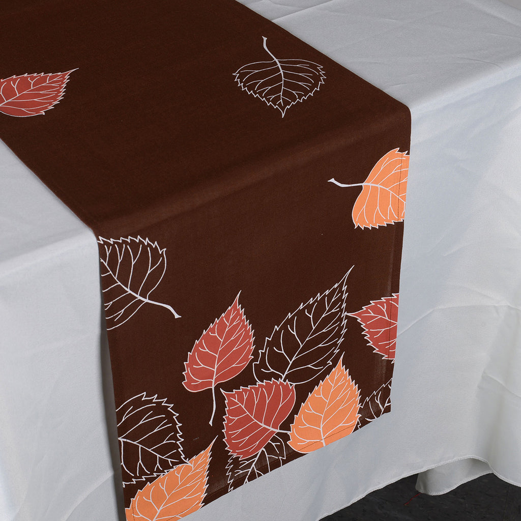Fall Collection 13x90 Inch Table Runner F03
