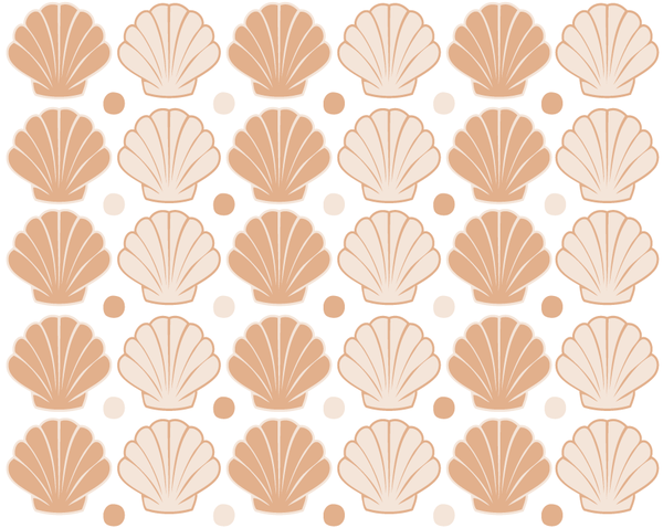 Shell Decals
