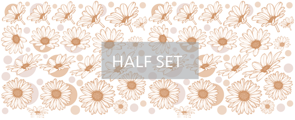 Daisy Decals