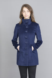 Iris Wool & Cashmere Jacket