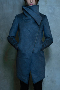 Carter Wool and Cashmere jacket