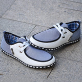 British Shoes Men's Casual Flats