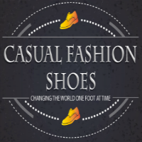 Casual Fashion Shoes