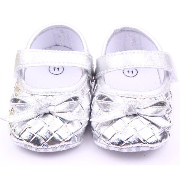 Silvery Leather Look | meemu.com | Kids fashion, accessories