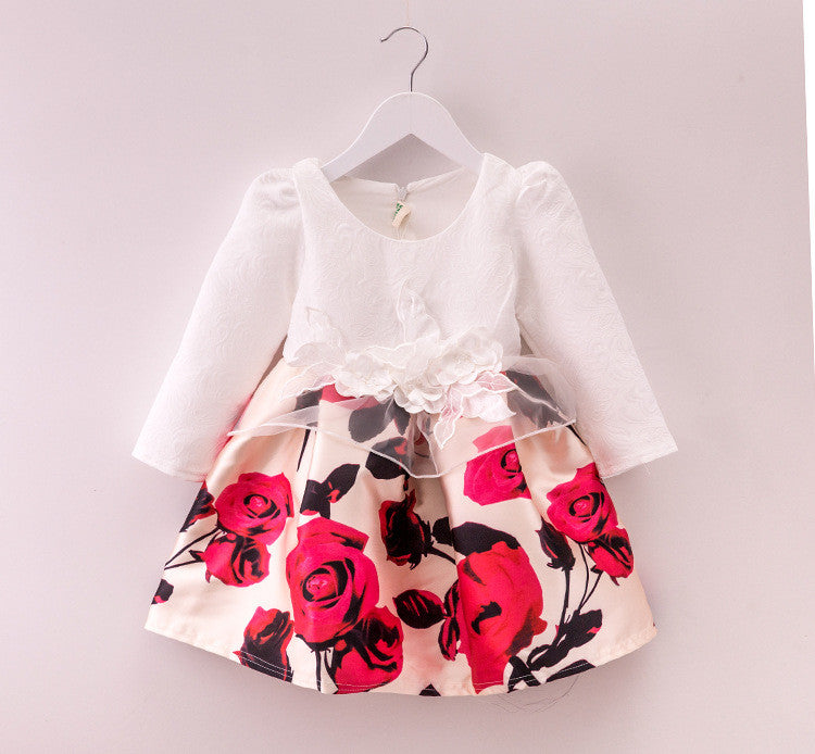 Roseful Thought | meemu.com | Kids fashion, accessories
