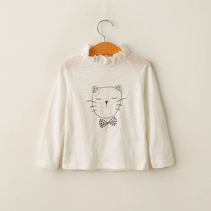 White Kitten | meemu.com | Kids fashion, accessories
