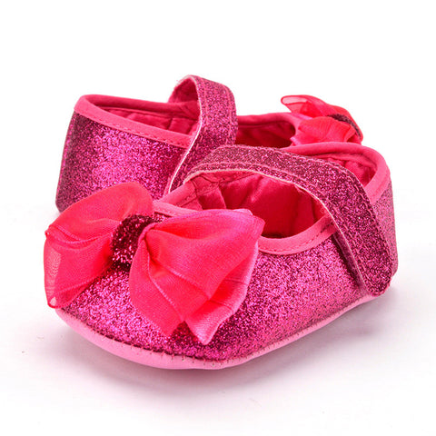 Shimmery Pink cuties (Shoes) | meemu.com | Kids fashion, accessories