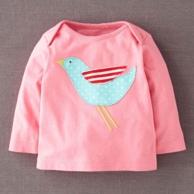 Bird Love | meemu.com | Kids fashion, accessories