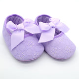 Cute Passionate Lavender Shoes