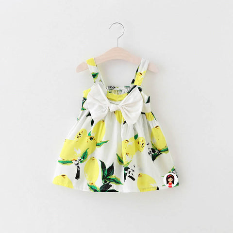 Summery Florals | meemu.com | Kids fashion, accessories