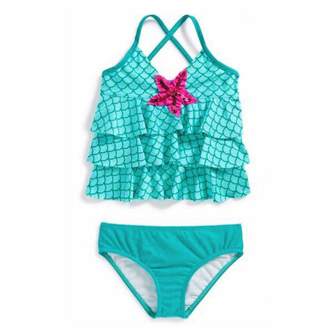 Mermaid Star | meemu.com | Kids fashion, accessories