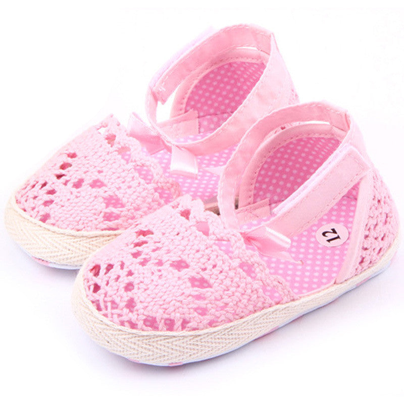 Bowknot First Shoes | meemu.com | Kids fashion, accessories