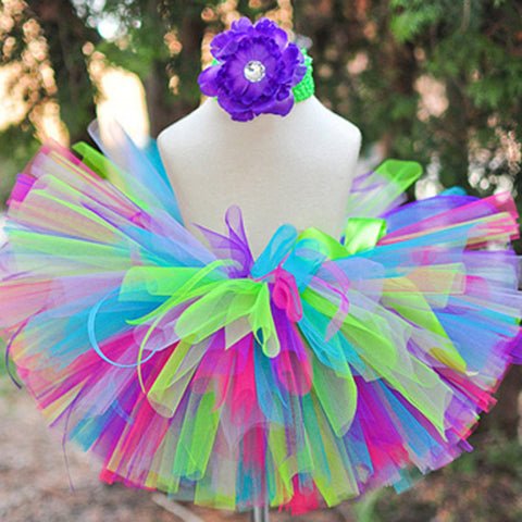 Vibrant Tutu Surprise | meemu.com | Kids fashion, accessories