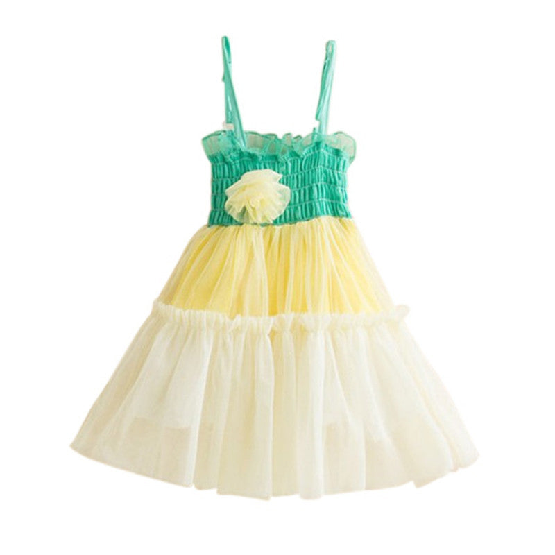 Summery Sundress | meemu.com | Kids fashion, accessories