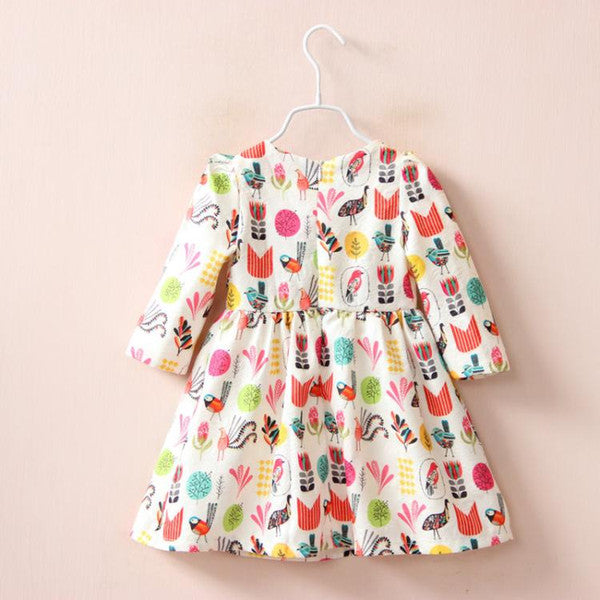 little Birdie Reprise | meemu.com | Kids fashion, accessories