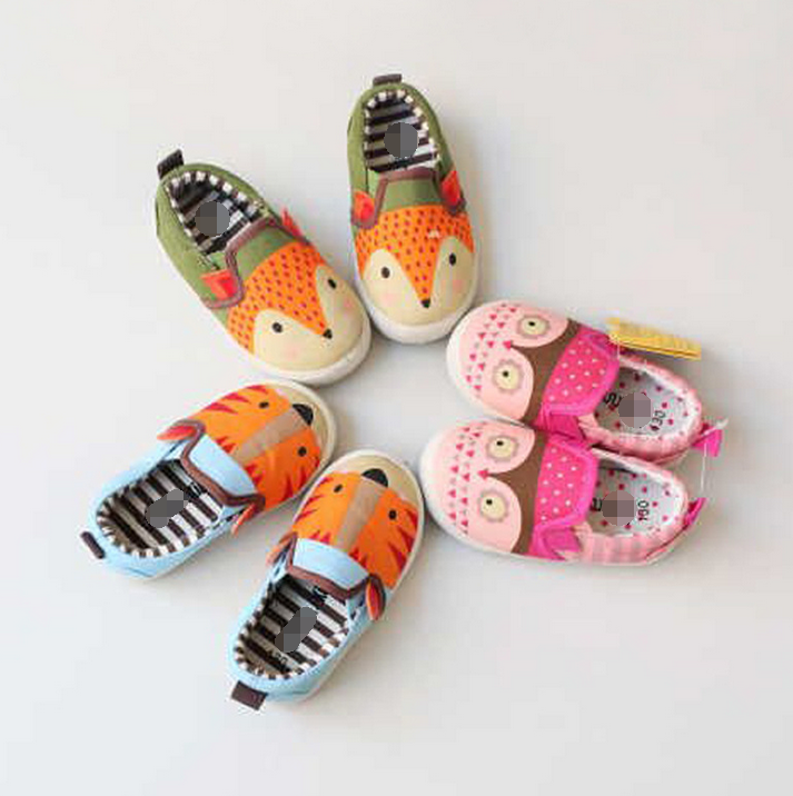 Pinky The Owl (Shoes) | meemu.com | Kids fashion, accessories