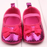 Pinkalicious Bow Party Shoes