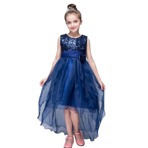 Simmering Wedding Grown | meemu.com | Kids fashion, accessories