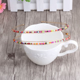 Colorful Beads Hair Band | meemu.com | Kids fashion, accessories