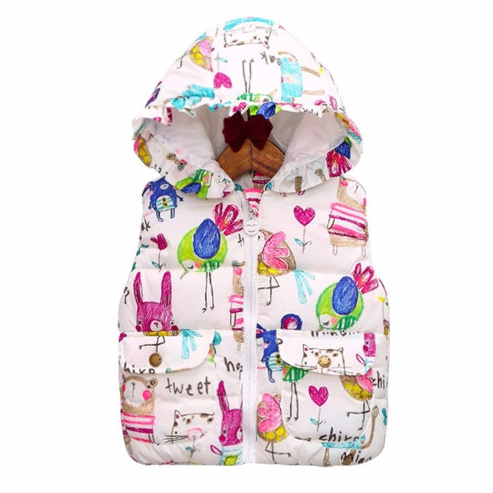 Petlove Hooded Jacket | meemu.com | Kids fashion, accessories